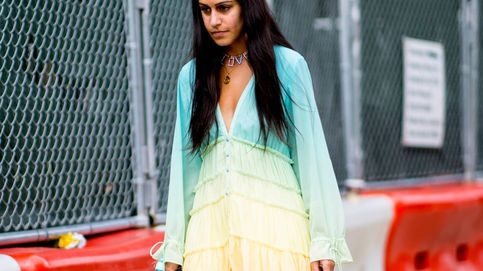 Cómo lucen las insiders el color del verano en 5 looks para inspirarte