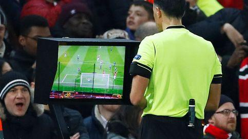 Cambios temporales y revolución en el fuera de juego: ¿las nuevas normas del fútbol?