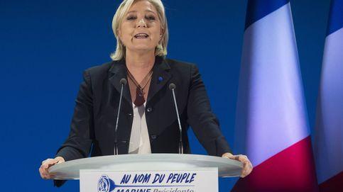 Le Pen se aparta de la presidencia del Frente Nacional para alargar su base electoral