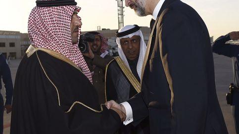 Felipe VI cancela el viaje a Arabia Saudí tras fallecer un hermano del rey Salman