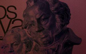 Los nominados a los Premios Goya 2014