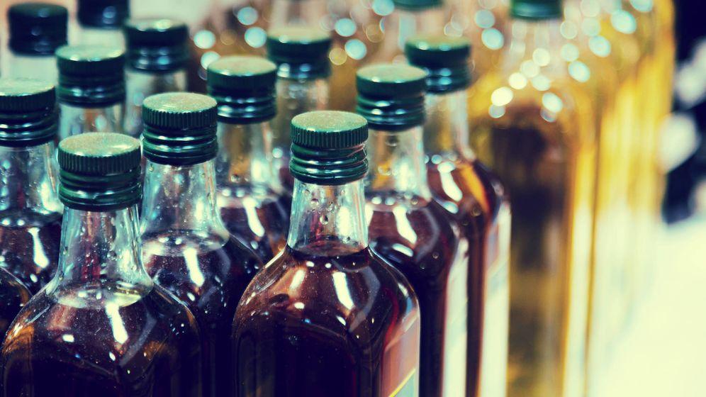 Foto: Aceites de oliva (iStock)