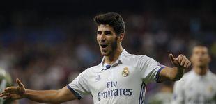 Post de Pese a su inicio meteórico, Asensio ya sabe lo que le espera en el Real Madrid