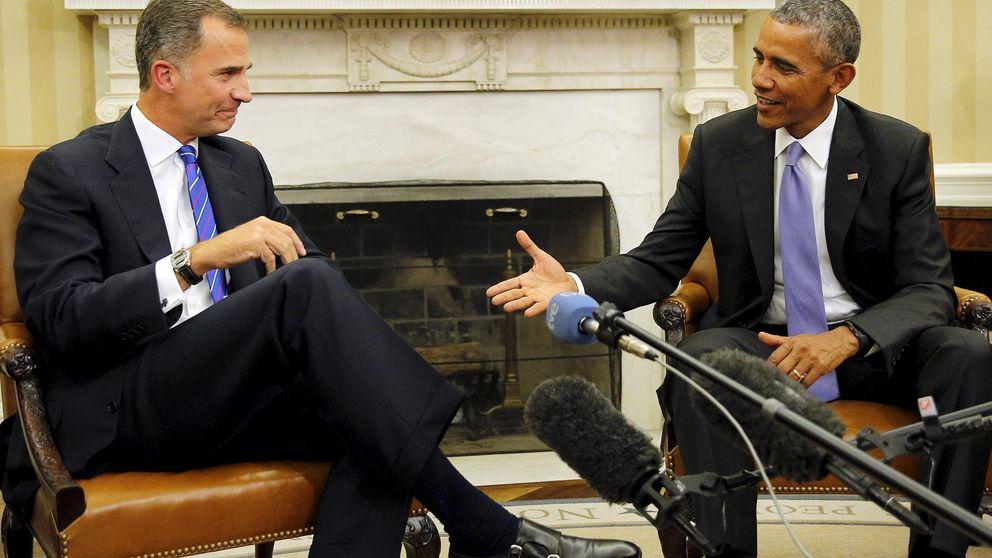 Obama irrumpe en la pesadilla del soberanismo