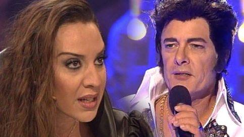 Así fue el encontronazo entre Francisco ('Supervivientes') y Mónica Naranjo