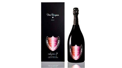 Dom Pérignon, Tokujin Yoshioka y su botella vintage