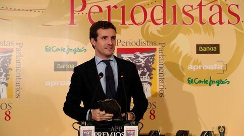 Casado negocia con Cascos para que el centroderecha vaya unido en Asturias