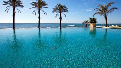 Las mejores piscinas de hotel para bañarte este verano (y están más cerca de ti de lo que imaginas)