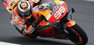 Post de Las razones de Jorge Lorenzo para tener un plus con su Honda