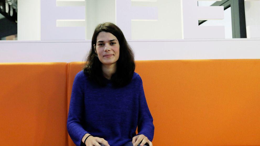 5 datos personales sobre Isa Serra, candidata de Podemos a la Comunidad de Madrid