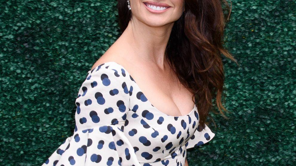 Penélope Cruz: para la prensa inglesa parece más una 'royal' que una 'celebrity'