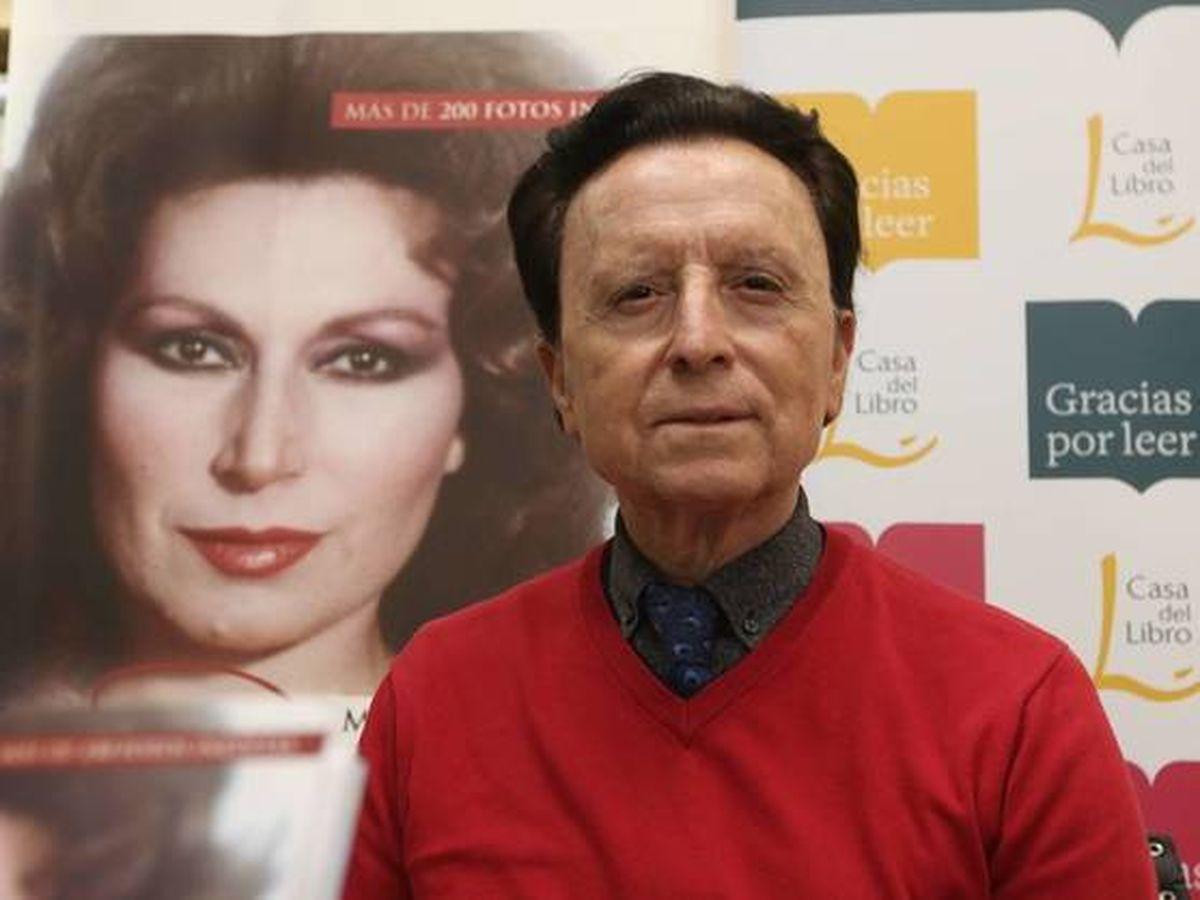 Foto:  Ortega Cano, en una imagen de archivo. (Cordon Press)