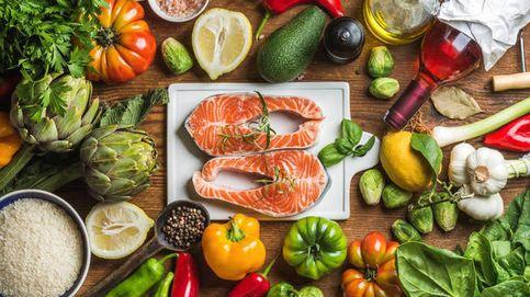La dieta mediterránea lucha contra el crohn, la colitis y el intestino irritable