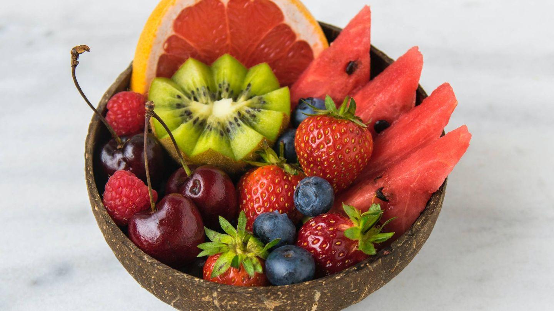 Calorías de las frutas de verano. (Jo Sonn para Unsplash)