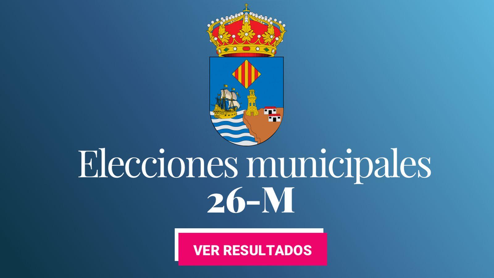 Foto: Elecciones municipales 2019 en Torrevieja. (C.C./EC)
