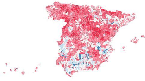 Extremadura, Andalucía y Canarias: donde menos cae la movilidad antes de Navidad