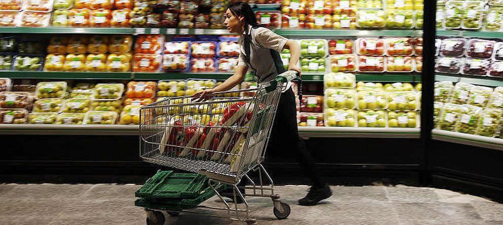 Foto: Ya es oficial: España ha entrado en deflación
