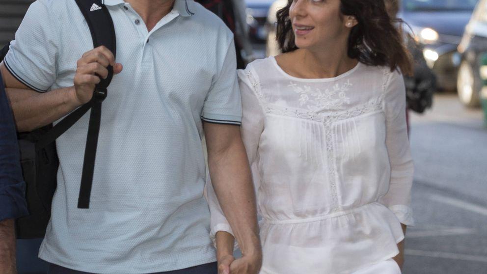 Chiara Allegrini, la 'nueva' nuera de Julio Iglesias que le hará abuelo por 5ª vez