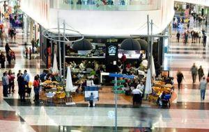 Simply da un balón de oxígeno al centro comercial Plaza Imperial