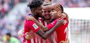 Post de Villareal - Atlético de Madrid: horario y dónde ver la novena jornada de La Liga