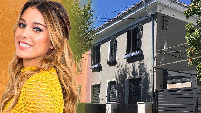 Finalizan las obras de la casa de Blanca Suárez en Madrid
