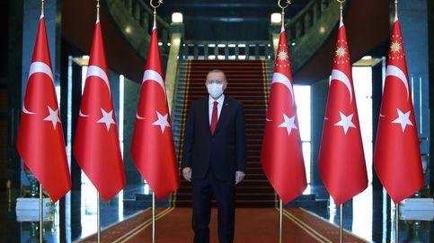 Erdogan se declara dispuesto a pagar cualquier precio frente a Grecia