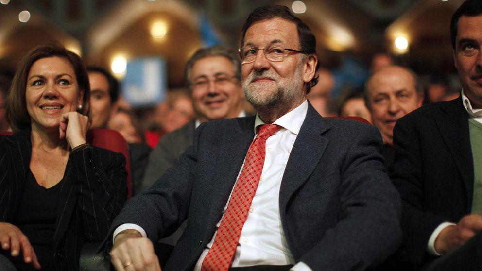 Rajoy pide apostar por lo serio y no escuchar los cantos de sirena