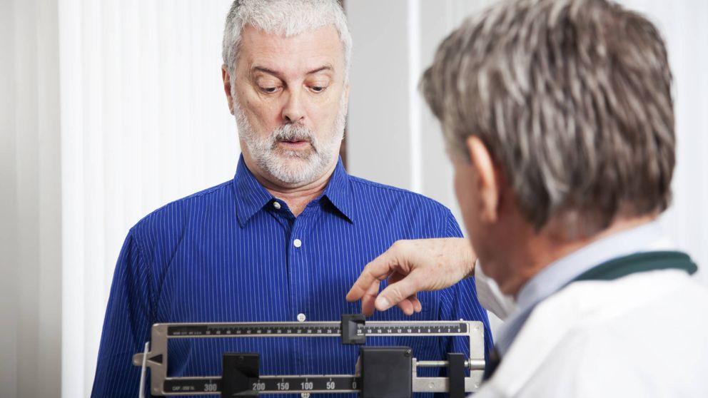 Los mejores consejos para perder peso si pasas de los 40 años