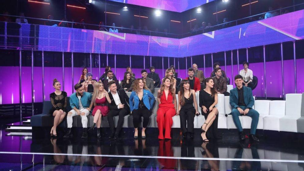 'Operación Triunfo' volverá el martes 13 con una gala especial