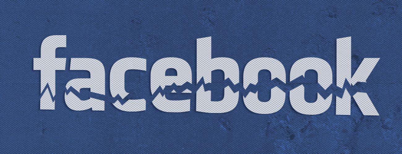 Foto: ¿Está Facebook pasado de moda?