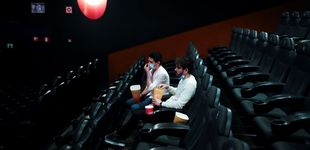 Post de Los cines vuelven a cerrar: las salas de Yelmo, Cinesa y OCine que ya no proyectan películas