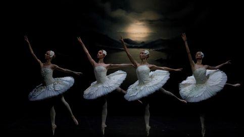 Ensayo del ballet de Nacho Duato y música callejera: el día en fotos