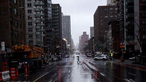 El Estado de Nueva York alcanza los 25.000 infectados por coronavirus