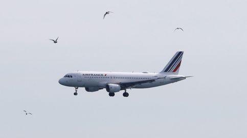 Air-France-KLM negocia un nuevo paquete de ayudas de 6.000 millones de euros