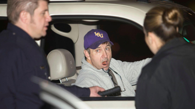 Jamie Spears, padre de Britney Spears. (Reuters)