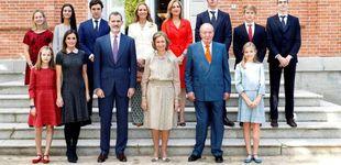 Post de Felipe, Letizia, los eméritos, las Infantas...: así pasarán su Navidad