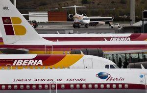 Citi ve un potencial del 17% en IAG tras el ajuste de Iberia