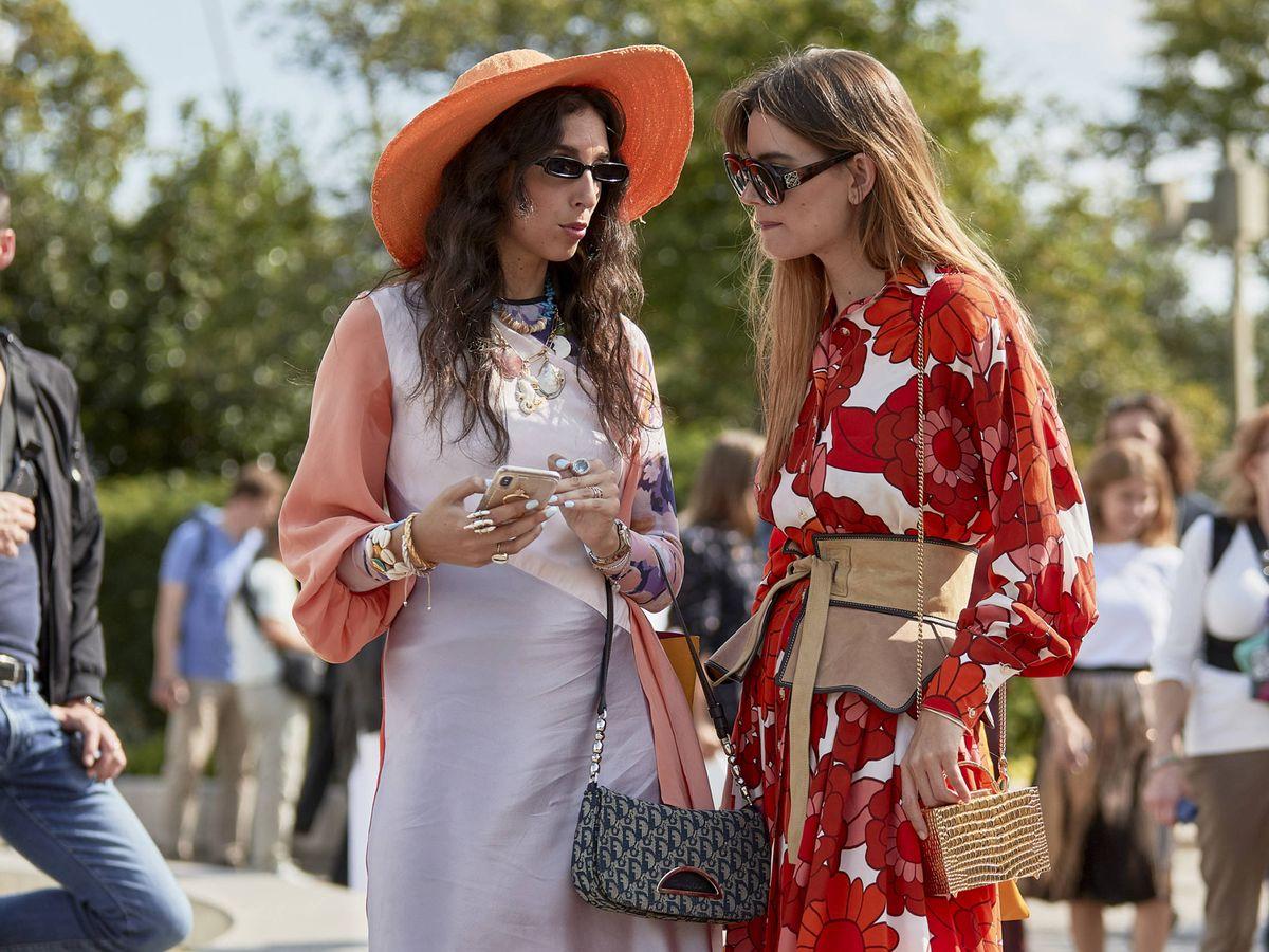 Foto: Entrégate a la moda hippie y boho con estos collares ideales. (Imaxtree)
