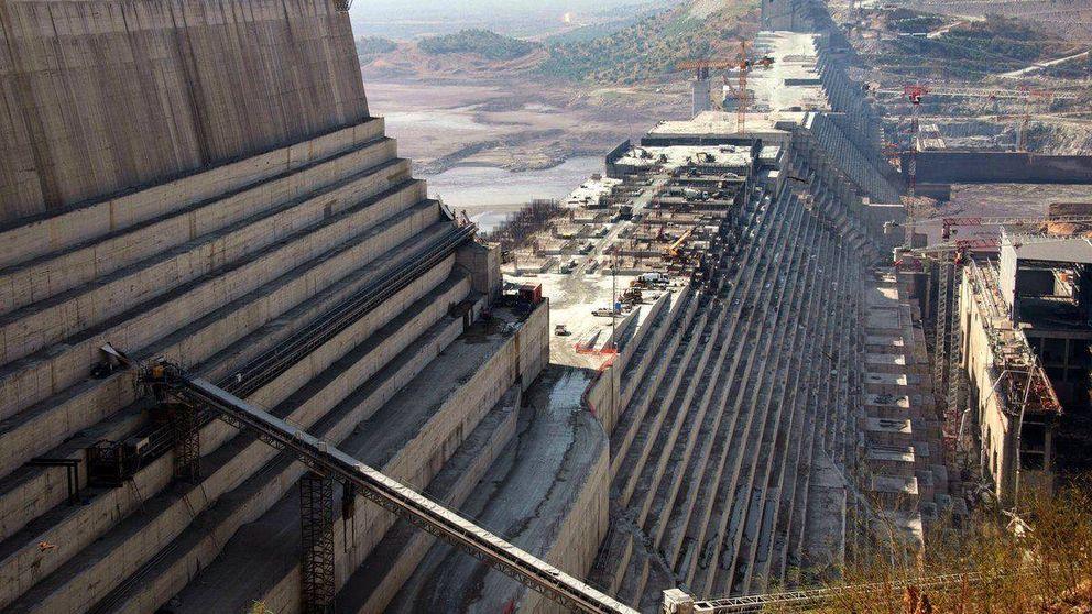 ¿Quién domina el Nilo? La guerra del agua entre Egipto y Etiopía por controlar el gran río africano