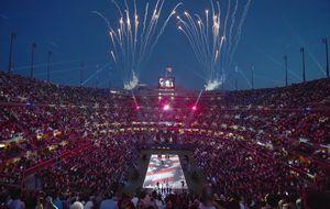 El US Open tira de chequera para igualar los 23 millones de Wimbledon