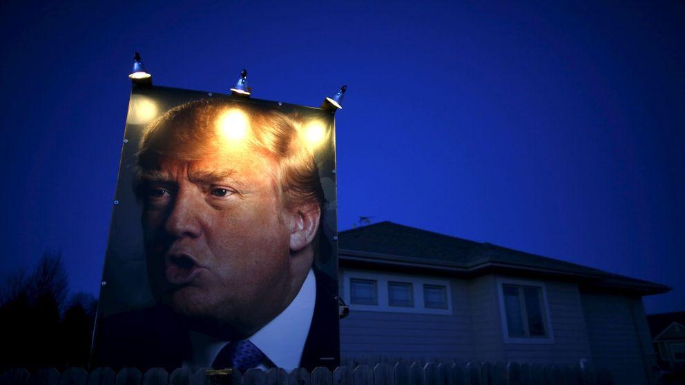 ¿Y si de verdad gana Trump?