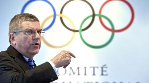 Cómo el COI saca brillo a sus anillos olímpicos a costa de la crisis en Madrid
