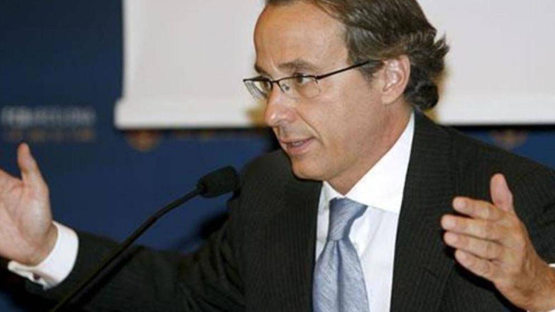 El empresario Javier Faus.