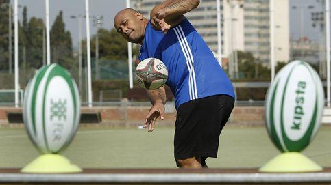 Quién quiere ser Jonah Lomu: estas son las estrellas del Mundial de rugby