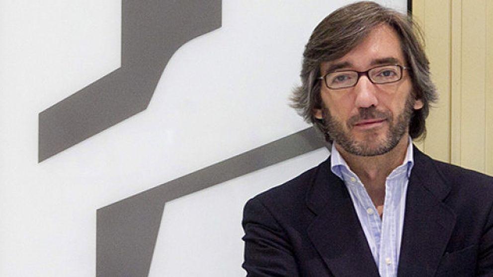 Iñaki Oyarzábal: en el Comité del PP por la mañana, de fiesta en Chueca por la noche