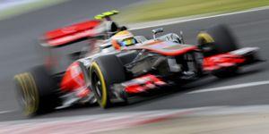 Hamilton logra la 'pole' y Alonso saldrá sexto en el GP de Hungría