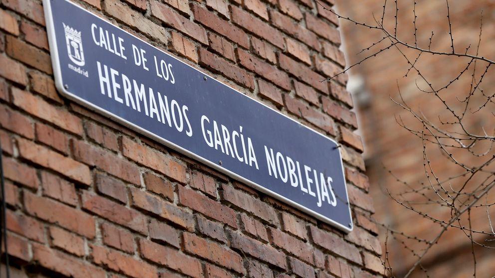 Las primeras 27 calles franquistas que desaparecerán de Madrid