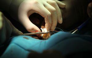 Extirpan por error un riñón a un paciente