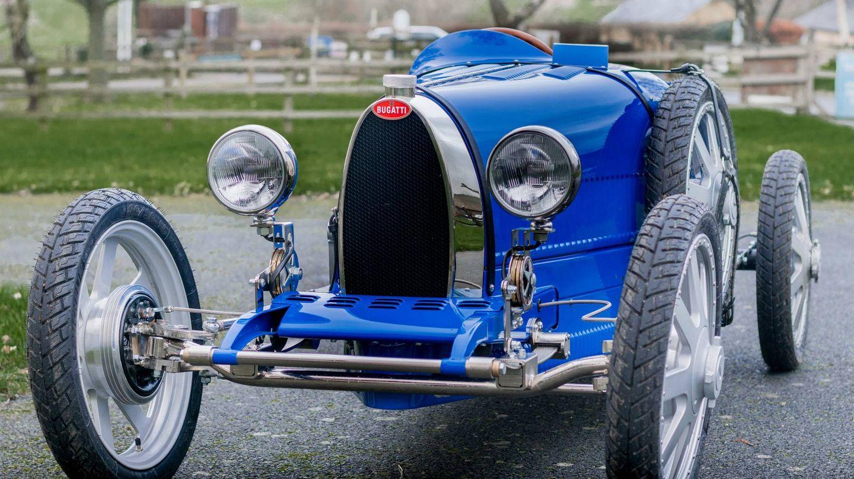 La versión más cara incluye carrocería de aluminio construida de manera artesanal.