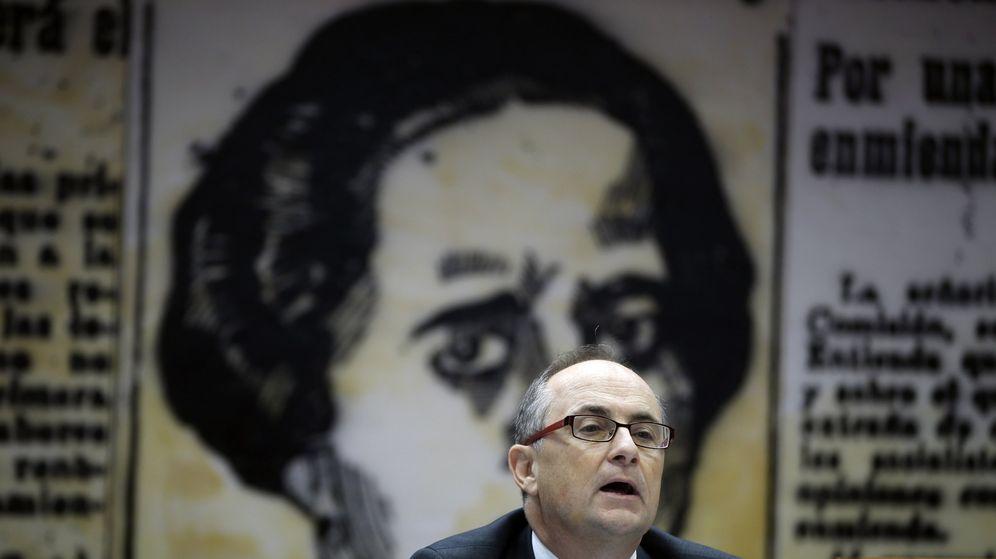 Foto: Fernando Restoy, gobernador del Banco de España. (Reuters)